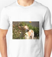 Smell the Flowers Unisex T-Shirt
