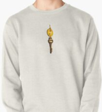 The Key to Peace Pullover