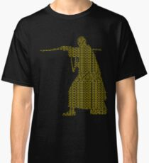 Star Wars Rogue One Quote Chirrut Imwe Donnie Yen The Force Classic T-Shirt