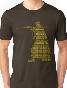 Star Wars Rogue One Quote Chirrut Imwe Donnie Yen The Force Unisex T-Shirt