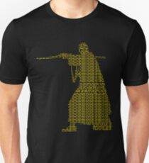 Star Wars Rogue One Quote Chirrut Imwe Donnie Yen The Force T-Shirt