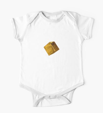 Floating Gold Kids Clothes