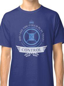 Magic The Gathering - Control Life Classic T-Shirt