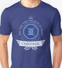 Magic The Gathering - Control Life Unisex T-Shirt