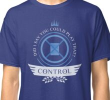 Magic The Gathering - Control Life Classic T-Shirt