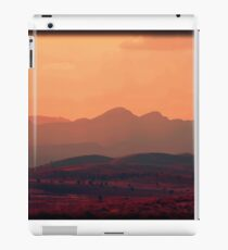 Sunset Hills iPad Case/Skin
