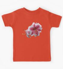 Blooming heart Kids Clothes