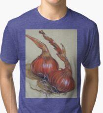 Spanish Onions Tri-blend T-Shirt