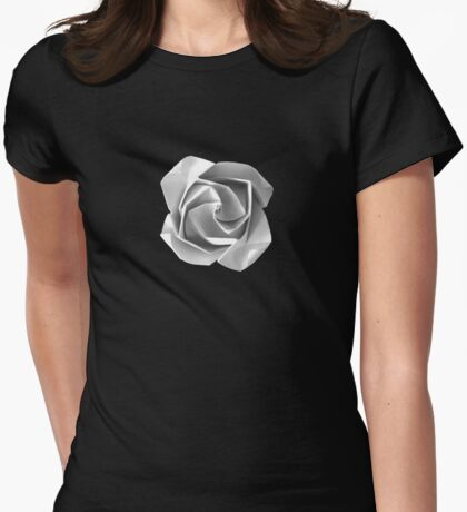 Snow Flower T-Shirt
