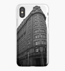 History in building  iPhone Case/Skin