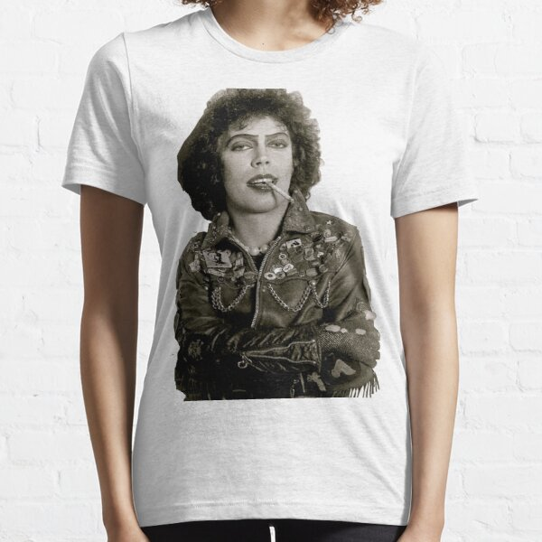 Frank N Furter  Essential T-Shirt