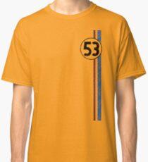 Herbie (Love Bug) #53 Classic T-Shirt