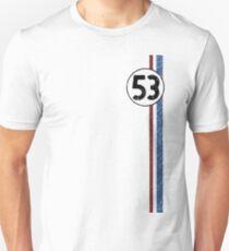 Herbie (Love Bug) #53 T-Shirt