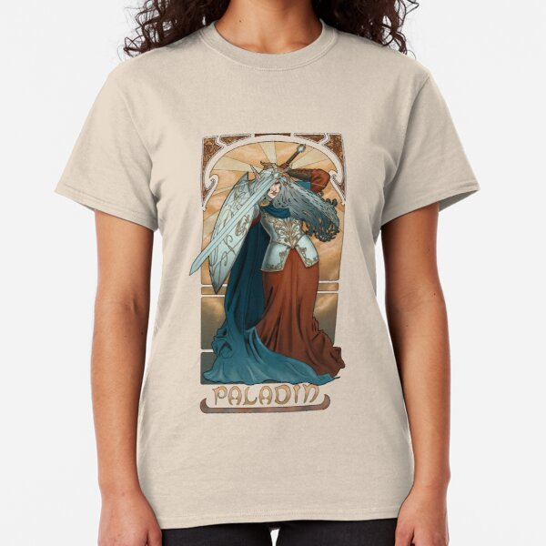 La Paladin - The Paladin Classic T-Shirt