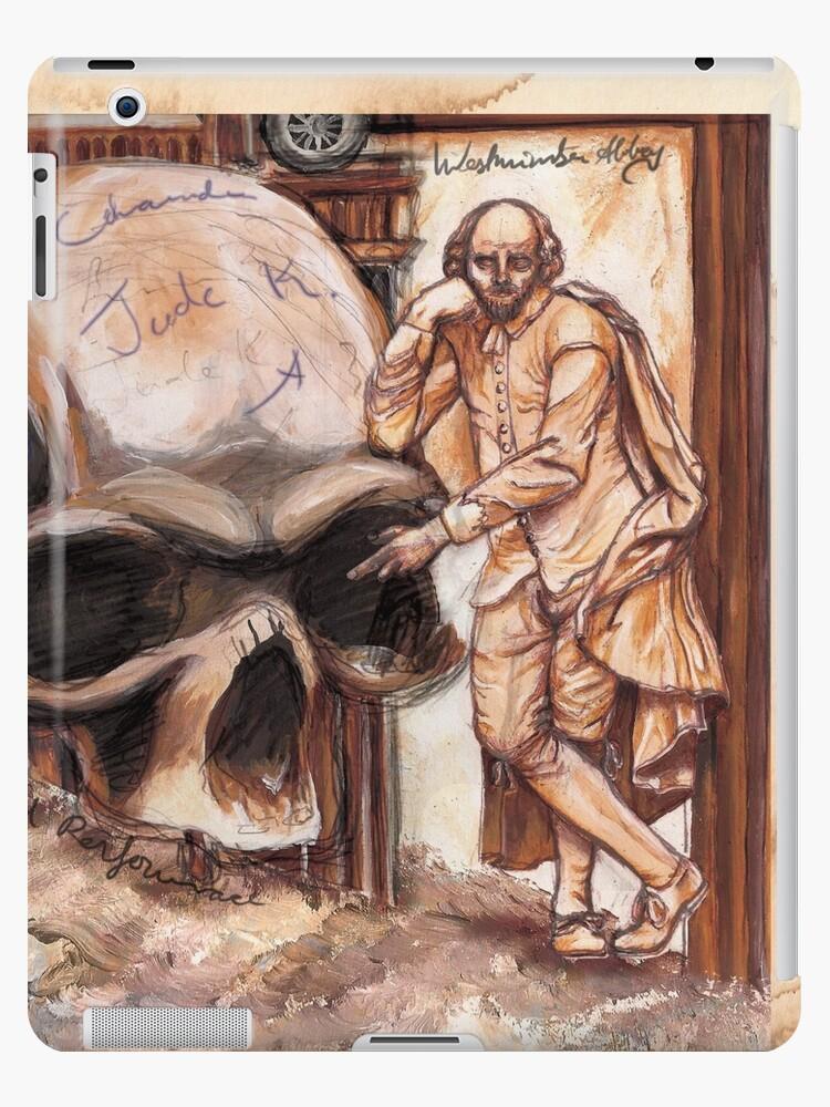Westminster's Shakespeare by ImogenSmid