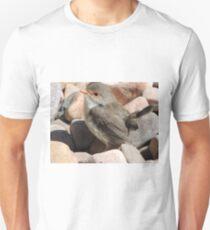 Backyard Birdie Unisex T-Shirt