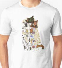 The Kiss Cats T-Shirt