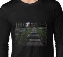 All's Hallow Long Sleeve T-Shirt