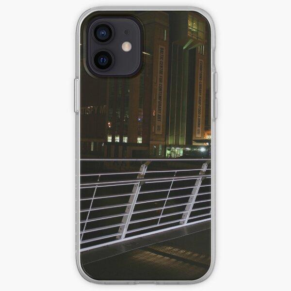 Millenium Bridge iPhone Soft Case
