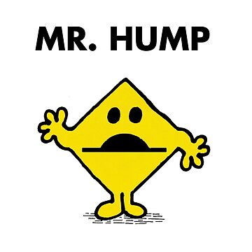 Mr Hump by Gomisan