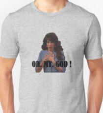 JANICE : OH MY GOD ! T-Shirt