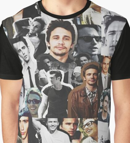 Oh, james Graphic T-Shirt