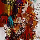 Myrrh Portrait Redhead by Galen Valle
