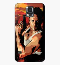 Die Hard 1 Case/Skin for Samsung Galaxy