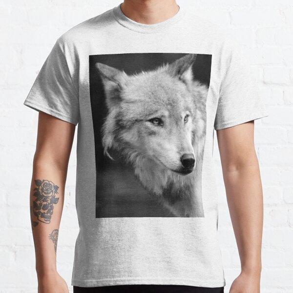 Wolf Glare Classic T-Shirt