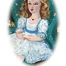 Regal doll by ChristmasPress