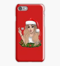 Ho Ho Hoi iPhone Case/Skin
