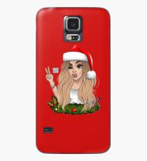 Ho Ho Hoi Case/Skin for Samsung Galaxy