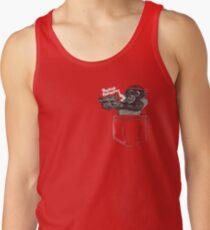 Camiseta de tirantes Pocket Protector