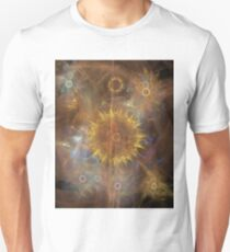 One Ring To Rule Them All - By John Robert Beck T-Shirt