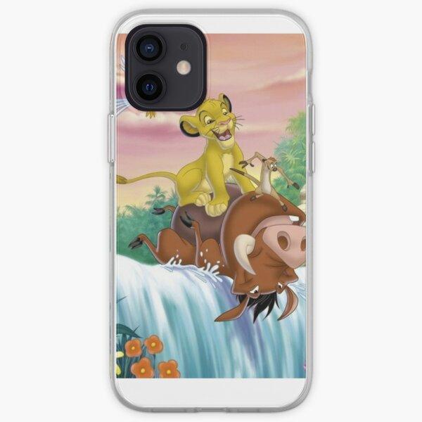 No Worries iPhone Soft Case