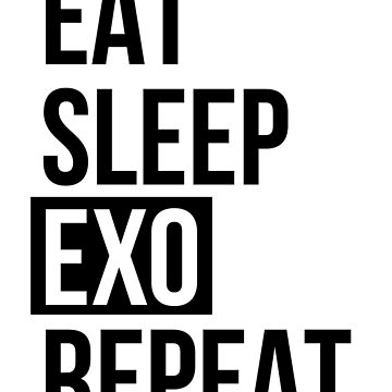 EXO ALL DAY ERR DAY by whatamistry