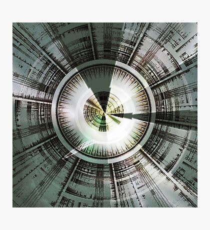 Circling Desires Photographic Print