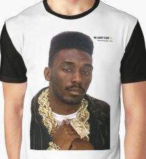 Big Daddy Kane tour date time 2016 eb2 Graphic T-Shirt