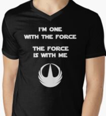 Star Wars Rogue One - I'm One with the Force T-Shirt