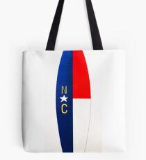 NC Surfboard Tote Bag