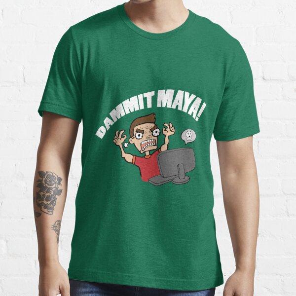 Modeler's Rage Essential T-Shirt