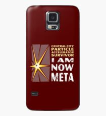 I Am Now Meta Case/Skin for Samsung Galaxy