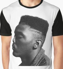 Big Daddy Kane tour date time 2016 eb8 Graphic T-Shirt