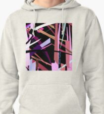 Glass City Flags #2, Pullover Hoodie