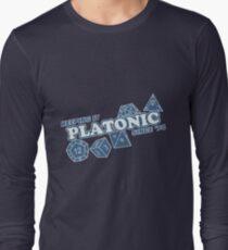 Platonic Love Since 74 T-Shirt