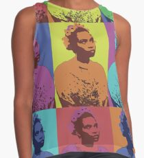 My Walk to Equality Contrast Tank