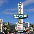 Frontier & Stardust Las Vegas by urbanphotos