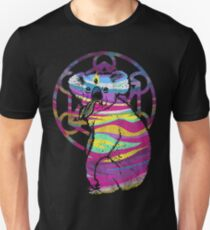 Enlightened Koala  Unisex T-Shirt