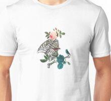 Romantic Halloween Unisex T-Shirt