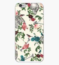 Romantic Halloween iPhone Case